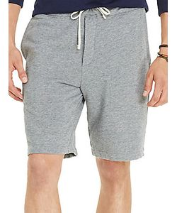 Ralph Lauren Purple Label | French Terry Shorts