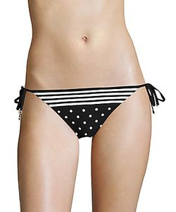 Stella McCartney | Patterned Bikini Bottom