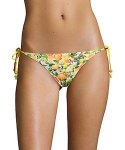 Stella McCartney | Printed Bikini Bottom