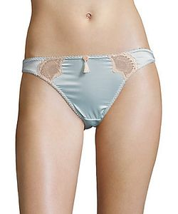 Dita Von Teese | Starlift Lace Bikini Bottom