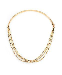 Eddie Borgo | Peaked Chain Necklace