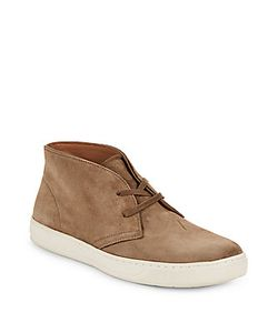 Vince | Abe Suede Chukka Boots
