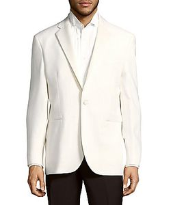 Sergio Rossi   Wool Tuxedo Suit
