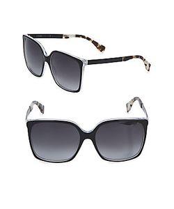 Fendi   Rectangular Sunglasses50mm