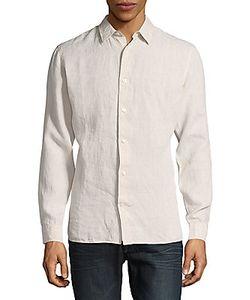 Vince | Melrose Cotton Casual Shirt