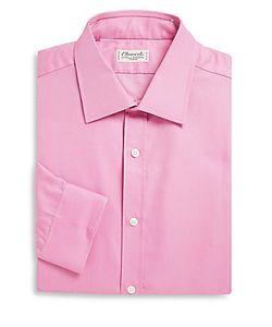 Charvet | Cotton Textured Dress Shirt