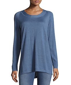 Akris | Cashmere Silk Knit-Top