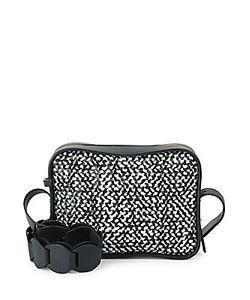 Derek Lam 10 Crosby   Leather Crossbody Bag