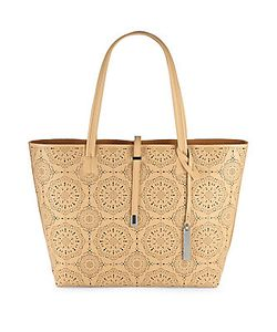 Vince Camuto | Textured Leather Tote