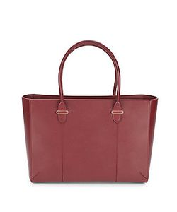 French Connection | Brando Leather Tote