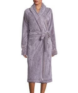 Skin | Raglan Sleeve French Terry Robe