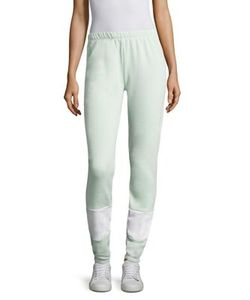 Wildfox | Knox Colorblock Sweatpants