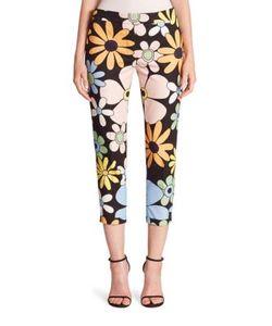 Thom Browne | Printed Pants