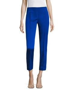 Max Mara | Luglio Side Zip Pants