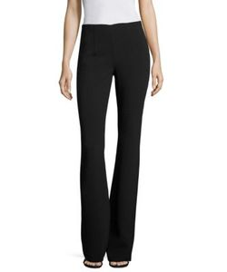 Michael Kors Collection | Wool Flare Pants