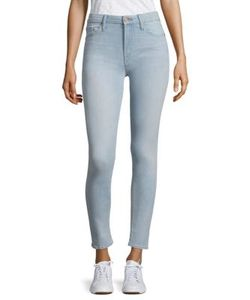 Mother | Looker Ankle Skinny Jeans