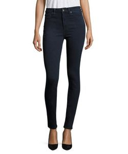 Paige | Margot High-Rise Ultra Skinny Jeans