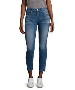 Amo | Twist Vintage Skinny Jeans