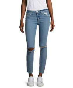 Hudson | Nico Skinny Jeans