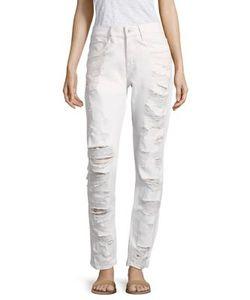Hudson | Agender Off Jeans