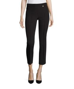Versace Collection | High Rise Trouser
