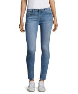 Current/Elliott | Ankle Skinny Jeans