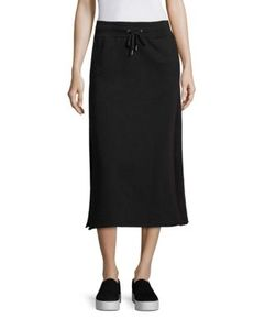 Public School | Afra French Terry Skirt