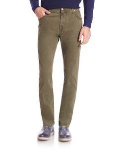 Corneliani | Five-Pocket Pants