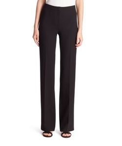 Agnona | Solid Flare Pants