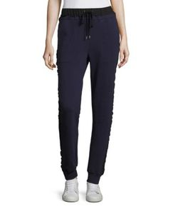 Public School | Lucia French Terry Sweatpants