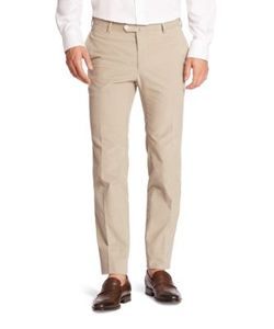 Isaia | Regular-Fit Flannel Pants