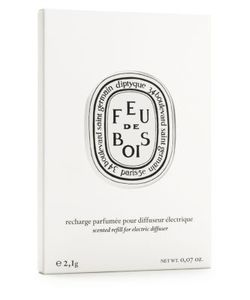 Diptyque   Feu De Bois Electric Diffuser Refill/0.07 Oz.