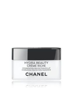Chanel | Hydra Beauty Creme Riche Hydration Protection Radiance