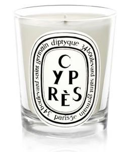 Diptyque | Cypress Scented Candle/6.5 Oz.