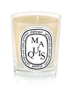 Diptyque | Maquis Scented Candle/6.5 Oz.