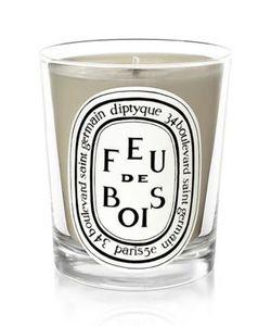 Diptyque | Feu De Bois Scented Mini Candle/2.4 Oz.