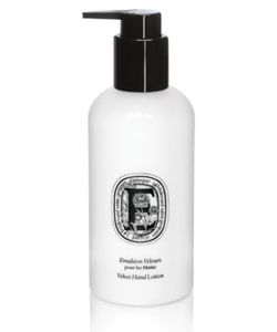 Diptyque | Emulsion Velours Velvet Hand Lotion/8.5 Oz.