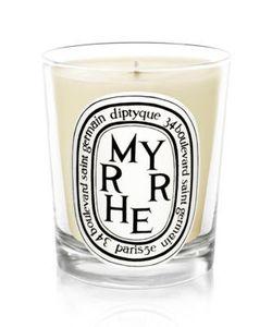 Diptyque | Myrrhe Scented Candle/6.5 Oz.