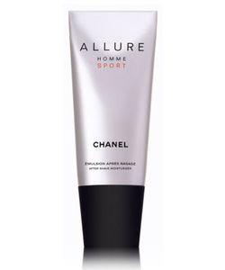 Chanel | Allure Homme Sport After Shave Moisturizer/3.4 Oz.