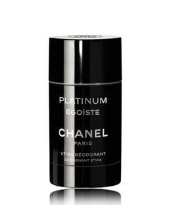 Chanel | Platinum Egoiste Deodorant Stick