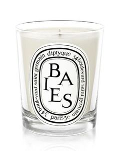 Diptyque | Baies Scented Mini Candle/2.4 Oz.