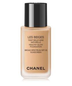 Chanel | Les Beiges Healthy Glow Foundation Broad Spectrum Spf 25/1 Oz.