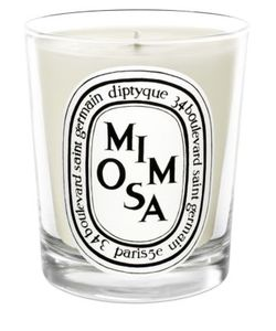 Diptyque | Mimosa Candle/6.5 Oz.