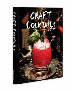 Assouline | Craft Cocktails