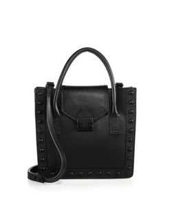 Loeffler Randall | Junior Work Tote