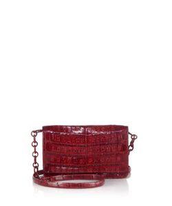Nancy Gonzalez | Crocodile Chain Wallet
