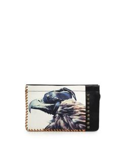 Dannijo | Lenox Bird Clutch