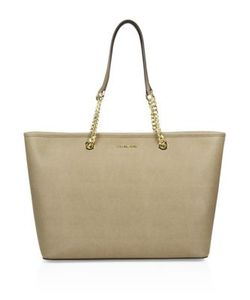 Michael Michael Kors | Solid Leather Tote