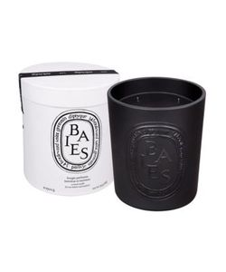 Diptyque | Baies Ceramic Indoor/Outdoor Candle/51.3 Oz.