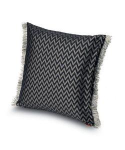 Missoni Home | Side Fringed Cushion
